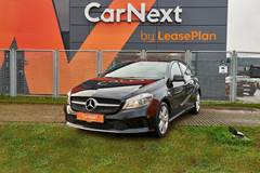 Mercedes A180 d Business aut. 1,5