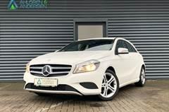 Mercedes A180 CDi Van 1,5