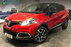 Renault Captur TCe 90 Intens 0,9