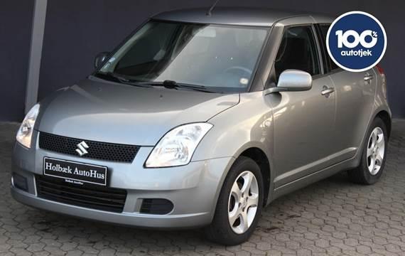 Suzuki Swift GLS 1,5