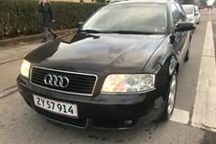 Audi A6 Avant Limited Edition 2,0