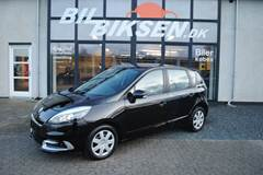 Renault Scenic III dCi 110 Expression ESM 1,5