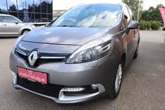 Renault Grand Scenic III dCi 130 Expression ESM 7prs 1,6