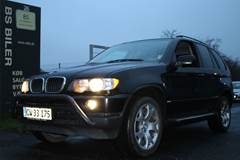 BMW X5 D Steptr. 3,0