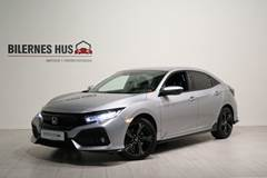 Honda Civic VTEC Turbo Sport CVT 1,5