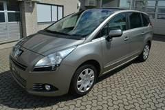Peugeot 5008 HDi 110 Premium 7prs 1,6