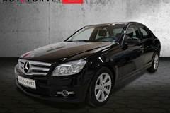 Mercedes C200 CDi BE 2,2