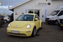 VW New Beetle Highline 2,0