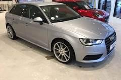 Audi A3 TDi 110 Ultra Attraction SB 1,6