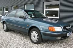 Audi 100 E quattro 2,3