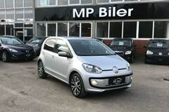 VW UP! 75 Move Up! ASG 1,0