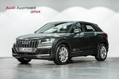 Audi SQ2 TFSi quattro S-tr. 2,0