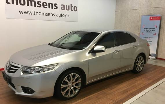 Honda Accord i-DTEC Lifestyle aut. 2,2