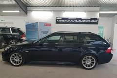 BMW 525d Touring 2,5