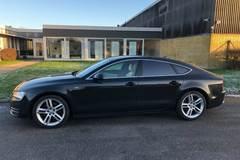 Audi A7 TDi 245 S-line SB quattro S-tr 3,0