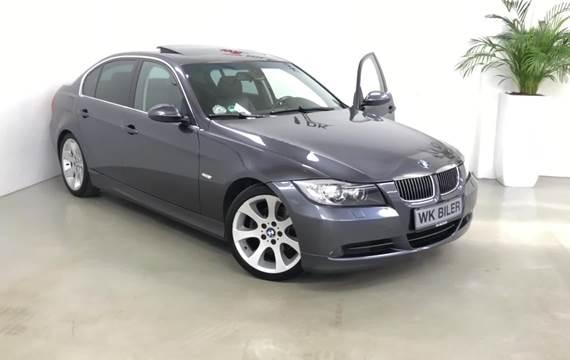 BMW 325i 2,5