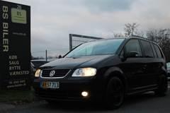 VW Touran TDi 140 Highline DSG Van 2,0