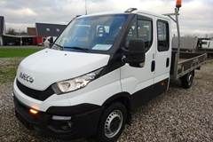 Iveco Daily 35S15 Db.Cab Chassis 2,3