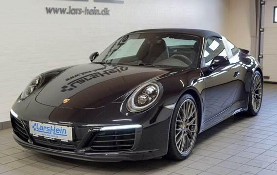 Porsche 911 Targa 4S PDK 3,0