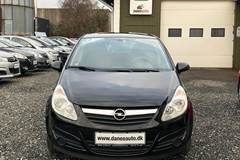 Opel Corsa CDTi 95 Enjoy eco 1,3