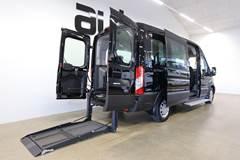 Ford Transit 350 L3 Kombi TDCi 130 Trend H2 FWD 2,0