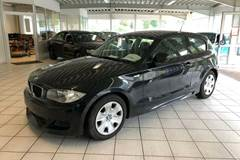 BMW 116d Advantage 2,0