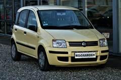 Fiat Panda Selespeed 1,2
