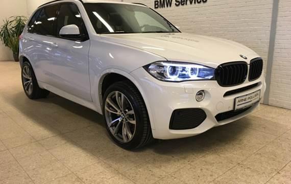 BMW X5 xDrive40e aut. Van 2,0