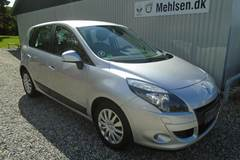 Renault Scenic III dCi 110 Expression 1,5