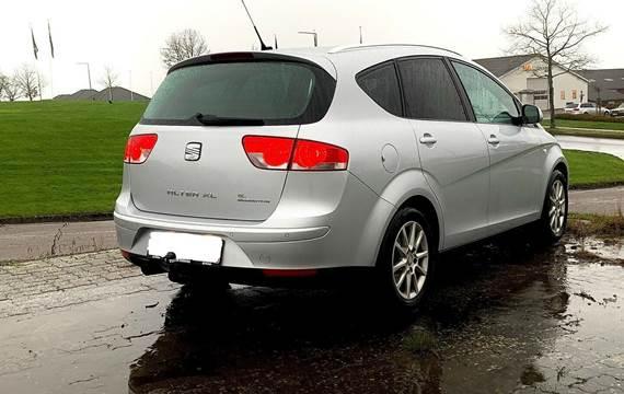 Seat Altea XL TDi Style eco 1,6