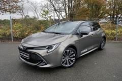 Toyota Corolla Hybrid H3 Premium MDS 2,0