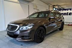 Mercedes E200 CDi Elegance stc. aut. 2,2
