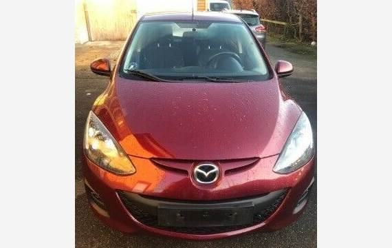 Mazda 2 84 Premium 1,3