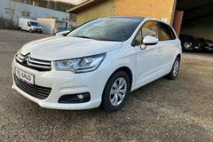 Citroën C4 BlueHDi 120 Seduction 1,6