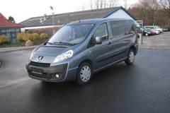 Peugeot Expert HDi 120 Combi L1 9prs 2,0
