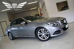 Mercedes E350 BlueTEC aut. 3,0