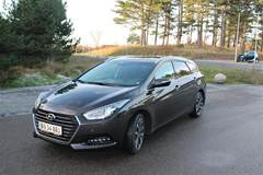 Hyundai i40 CRDi Premium DCT  7g Aut. 1,7