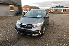 Honda Jazz i-VTEC 6MT 1,3