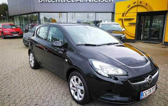 Opel Corsa 1,4 Sport Start/Stop  5d