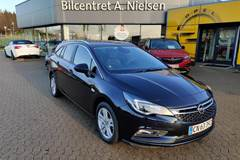 Opel Astra Sports Tourer  Turbo ECOTEC Impress  Stc 1,0