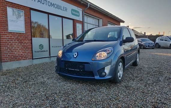 Renault Twingo 16V E Expression 1,2