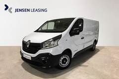 Renault Trafic T29 dCi 120 L1H1 1,6