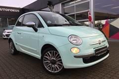 Fiat 500 Go Mint 1,2
