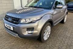 Land Rover Range Rover evoque SD4 Dynamic aut. 2,2