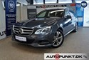 Mercedes E220 2,2 CDi Avantgarde st.car aut.