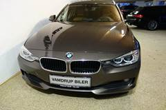 BMW 318d Touring aut. 2,0