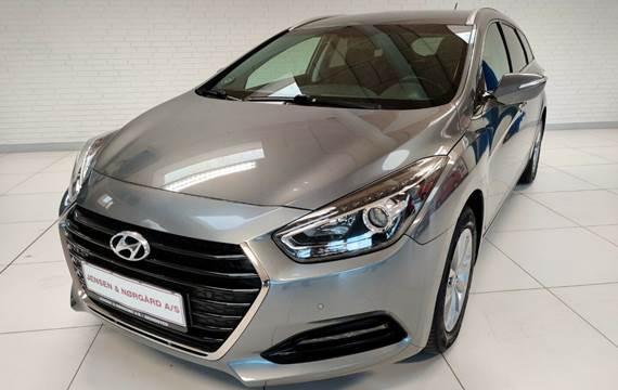 Hyundai i40 CRDi 115 Trend CW 1,7