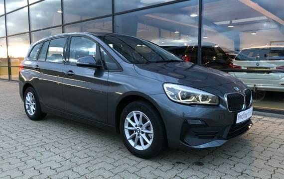BMW 218i Gran Tourer Advantage aut. 1,5