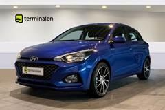Hyundai i20 Nordic Edition