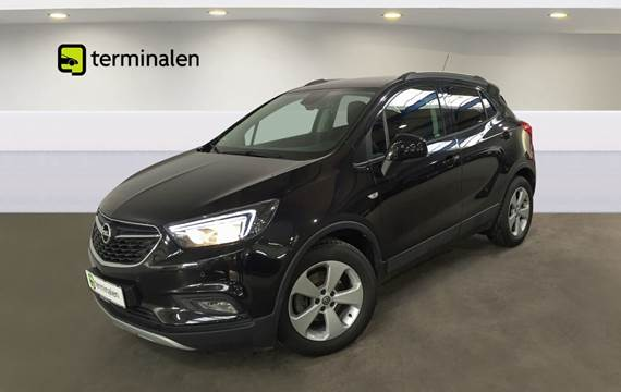 Opel Mokka X T 140 Enjoy 1,4